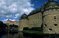 Orebro_Castle