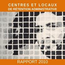 CENTRES ET LOCAUX de rétention administrative